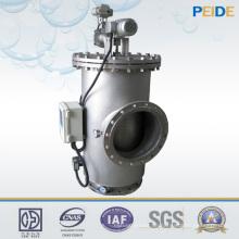 300t / H Automatische Wasserfiltermaschine Produkt Made in China