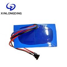 XLD High power rechargeable 36v 10.4ah electric bike li ion battery 10.4Ah accu akku
