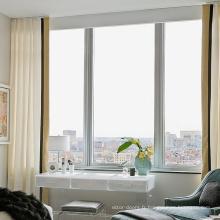 fenêtre coulissante en plastique