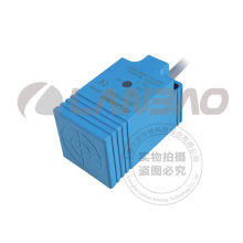 Lanbao Inductivo Proximidad Switch Sensor Rectángulo De Plástico (LE30SF10Dxx DC3 / 4)