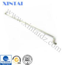 Forma de alambre de acero al por mayor de la precisión de la alta calidad de encargo