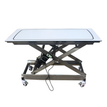 Surgical Pet Table Surgical Veterinary  For Dogs