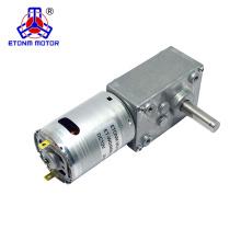1kg.cm couple motorisé dc moteur 12v
