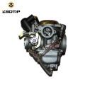 SCL-2013050052 AN125 motocicleta carburador partes de motocicleta