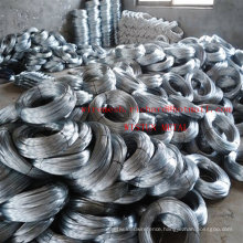 Factory Soft Electro Galvanized Iron Wire Steel Wire PVC Wire0.93mm