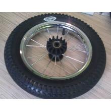 Baby Stroller Wheel (12 1/2x2 1/4)