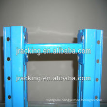 Jracking Warehouse Equipment Facility Heavy Duty Pallet Rack Accessory Pallet Row Spacer