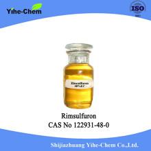 Herbicida weedicide Rimsulfuron 25% WDG