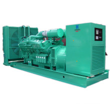 1mw-500mw Cummins Generator Power Plant /Station