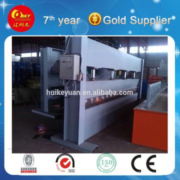 High Quality Hydraulic Plate Bending Machine