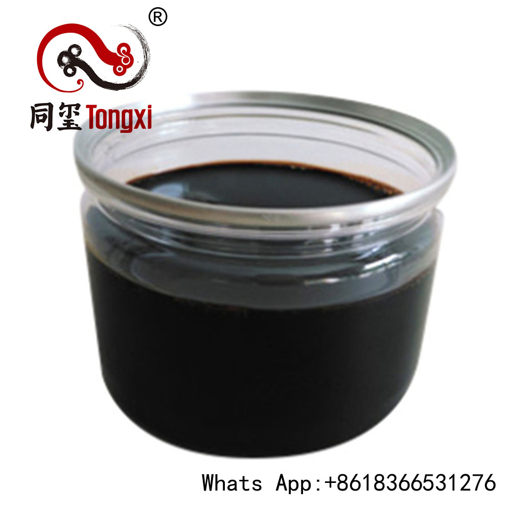 Black Garlic Juice