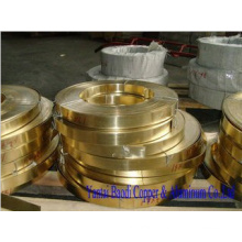 Brass Coil H63, H65, H70