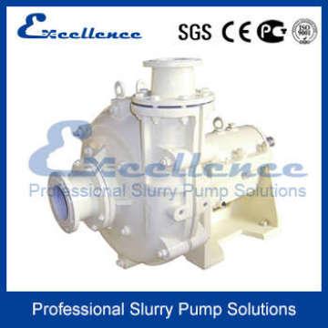 Dibujo de bomba de lodo con ahorro de energía de alta eficiencia (100EZ-A50)