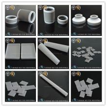 99.5% Beryllium Oxide/ Beryllia Ceramic Parts