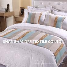 2016 New Hotel Stripe Bed Runner (DPH7431)