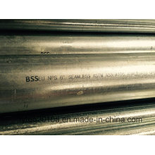 ASTM a 106 Seamless Steel Pipe