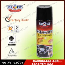 Autopflegeprodukte Leder Conditioner Spray Wachs
