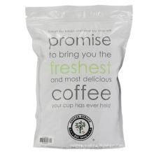 Coffee Packaging Bag / Zipper Bag for Coffee / Ground Coffee Bag