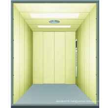 Car Elevator with Large Space