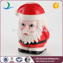 Bote de hombre de Navidad de Navidad creativo para la decoración de los niños lindos