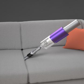 Cat Mat Wireless Handheld Portable Mini Vacuum Cleaner