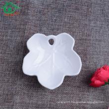 wholesale cheap ceramic plates dishes decoration fruit dish