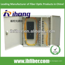 12 FC-Port optischer Verteilerrahmen (odf) / Patch-Panel