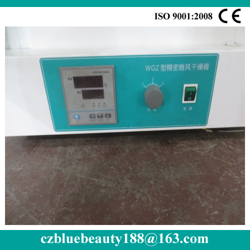 PID controller thermostat drying oven