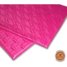 Feitex Shadda African Fashion BAZIN RICHE Cotton Jacquard Guinea Brocade Fabric