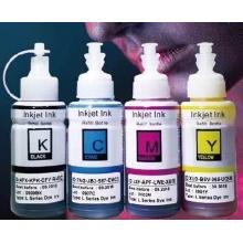 30ml 70ml 140ml 200ml  500ml 1000 refill ink bulk pigment ink for sublimation paper epson printer