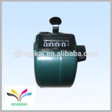 China alta calidad 5101 regalo de la promoción mano mecánica contador de cuenta fabricante