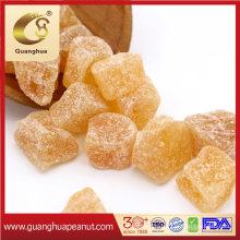 Bulk Packing Preserved Ginger Crystallized Ginger