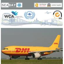 Express (DHL UPS EMS) Logistics Service From China