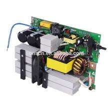 Placa de la máquina de soldadura (inversor IGBT)