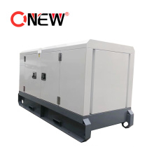 Portable 3 Phase 20kw Low Rpm Permanent Magnet Standby Generator Diesel Natural Gas Generator 20kw Air Coolec