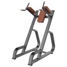 Genou vertical d'équipement de forme physique commercial / machine d'IMMERSION