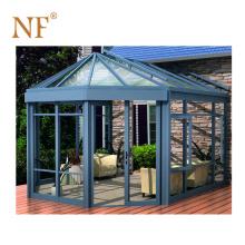 Aluminium Profile Glass House Lowes Sunrooms