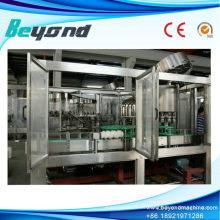 Máquina automática de producción de botellas de vidrio