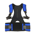 Magnetic Posture Back Corrector Belt Providing Pain Relief From Back