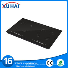 High Power Chinese Restaurant Kitchen Equipment Induction Cooker