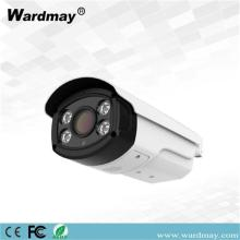 CCTV 4X Zoom Security Surveillance Bullet AHD Camera