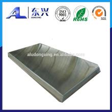 5754 Folha de alumínio