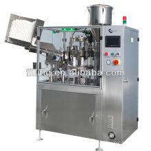 Machine automatique de remplissage et d'étanchéité des tubes ZHY-60YP