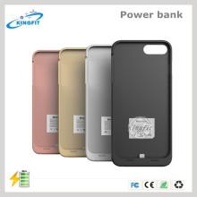 Nova chegada! --- Bateria do banco do poder do preço por atacado para o iPhone7 mais