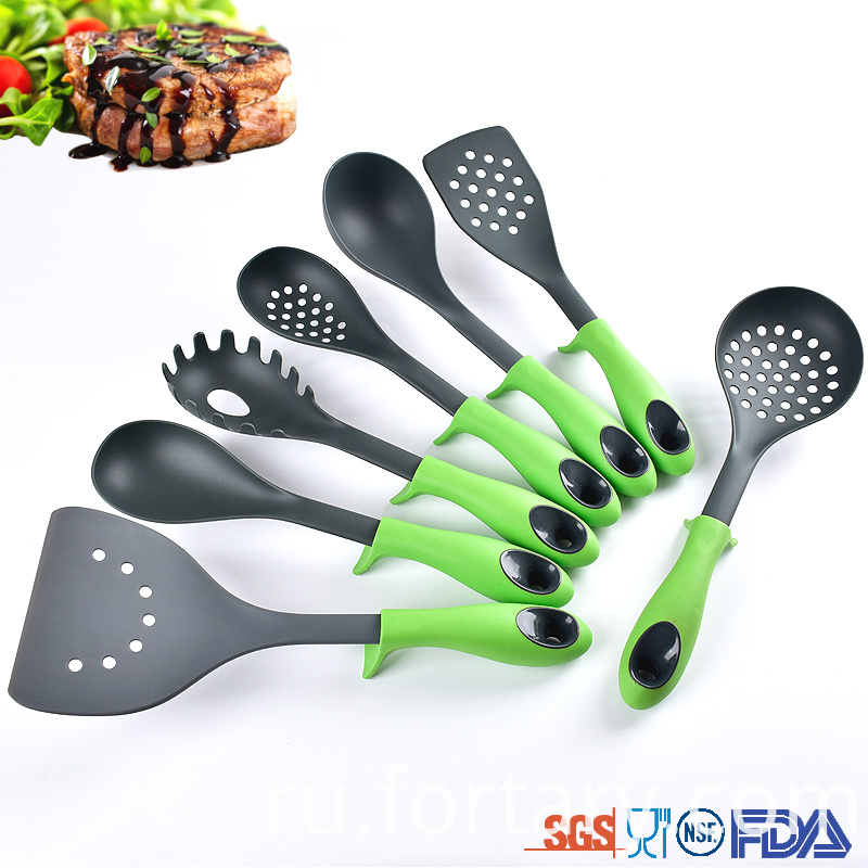 Kitchen Cooking Tool Set