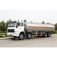 HOWO 6X4 20 M3 Oil Tanker Truck