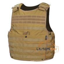 NIJ IIIA Wholesale Bullet Proof Vest Bulletproof Vest for Tactical Security Self-defence
