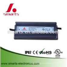 Fuente de alimentación dimmable del triac 12v / 24v 60w para el neón del LED