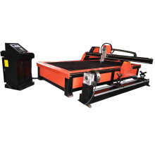 CNC Plasma Pipe y Flat Cutting Machines