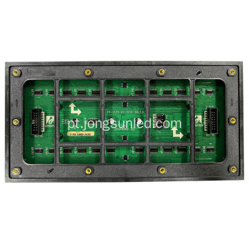 Display LED P8 externo SMD